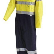 Regular Weight Coveralls | WORKIT