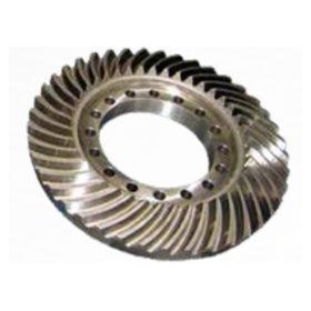 Spiral Bevel Gear - Hofmann Engineering
