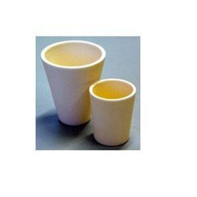 Standard Crucibles - Conical Crucibles