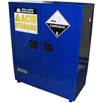 Corrosive Substances Safety Cabinet 160L (SCC160B)