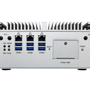FPC-7800 Fanless Industrial PC