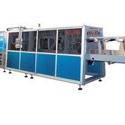 Atlanta Tray Machines | Opale Series