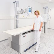 Digital Radiography | DR 400