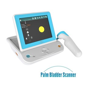 Palm Bladder Scanner 5.1