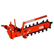 Trencher | 5200 PTO