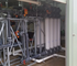 The ultrafiltration system installed at Tooleybuc, NSW
