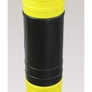 Shock Absorbing Safety Bollards