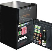 Mini Wine and Beer Fridge BCWH-69