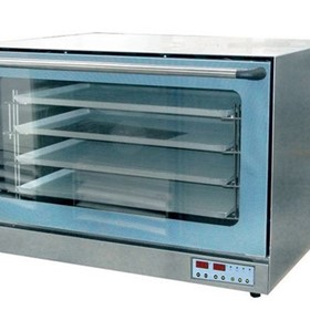 Royston Electric Convection Oven | ROY-8A