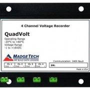 Data Logger | Pacificsensortech | QuadVolt