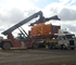 Equipment Manufacturing for moving bulk materials