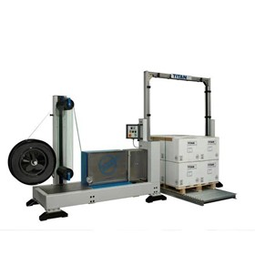 Pallet Strapping Machine | T200-S