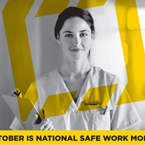 Are you ready for National Safe Work Month?