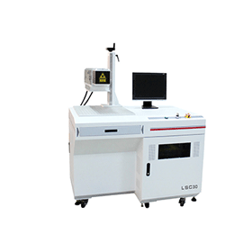 Laser Marking Machine | Farley CO2