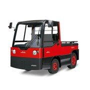 Electric Tow Tractors | P250