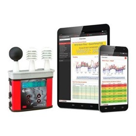 Heat Stress Remote Monitoring