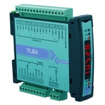 TLB4, LAUMAS 4 Channel Weight Transmitter
