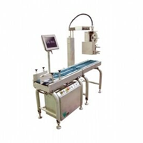 Hi Speed In-line Weigh Labeller | TSHI701