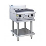 Grill & Shelf | LUUS CS-6P 600