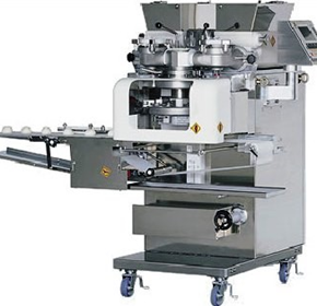 Food Encrusting Machine | Rheon KN-550