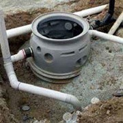 Below Ground Grease Traps | Lipumax
