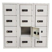 Mini Mobile Phone Lockers