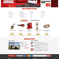 Kennards Hire launches industry first new website