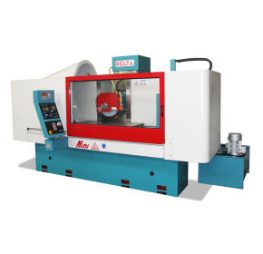 Travelling Column Grinding Machines | Delta MINI Series
