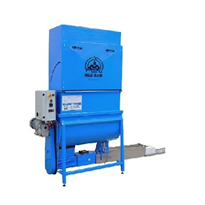 Polystyrene Compactor Reecycling Machine | EPS1000
