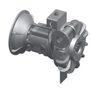 Water Pump | NPE 65-120-150HP