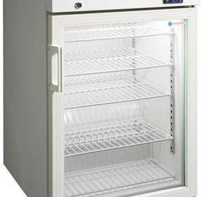 Underbench Lockable Medical Vaccine Fridge | ICS PACIFIC G135L