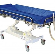 Bariatric Shower Trolley | Aquatuff