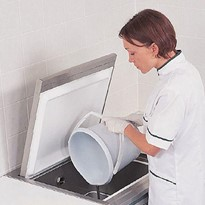 Washer Disinfectors | Panamatic Maxi