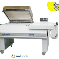 SMIPACK Hood Shrink Wrapper | S870