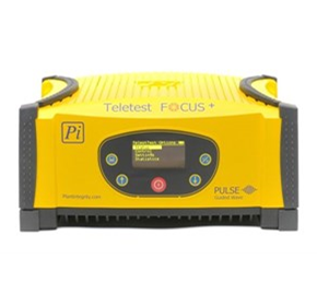 Teletest Focus+ Long Range Guided Wave Ultrasonic System