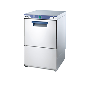 Dishwashing Equipment | Extrasmall Single Skin Glasswasher, 1 cycle