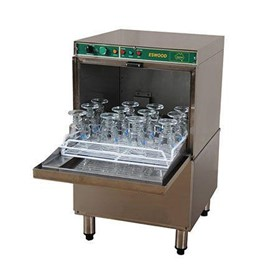 Deluxe Glass Washer – IW-3N