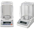 Compact Analytical Balances | HR-AZ/HR-A