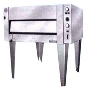 Goldstein Electric Single Pizza Oven | E541