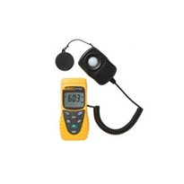 Indoor Air Quality Testing Fluke 941