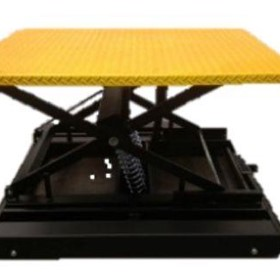 RotoLift Easi Picker Spring Elevated Rotating Top | EPSE-RT