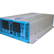8ZED Pure Sine Wave Power Inverters 3000W-24V Marine