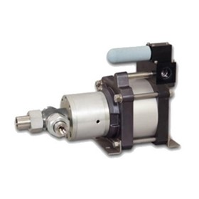 Chemical Injection Pumps | GSF Series