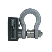 Protos 3.25T Wireless Load Cell Shackle (600m Range)
