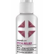 mundicare® Itch Relief Spray