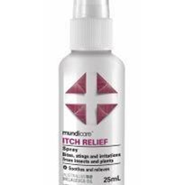 mundicare Itch Relief Spray