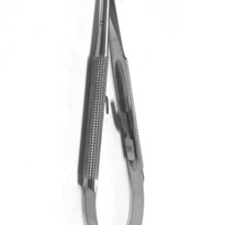 12cm Micro Needle Holder | Barraquer