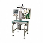 PC Based High Speed Labeller | TSHC700