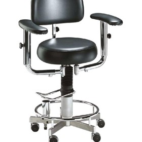 Hydraulic Surgeon Stool | AX 273