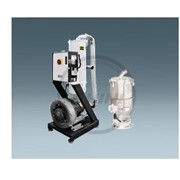 Hopper Loaders / Separate Vacuum | Shini | SAL-G Series